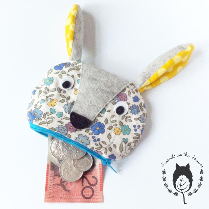 bunny purse2
